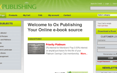 Ox Publishing